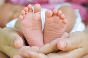 Tretmani refleksoterapije za djecu